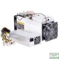 Asic Miner Bitmain Antminer T9+ 10.5T with PSU